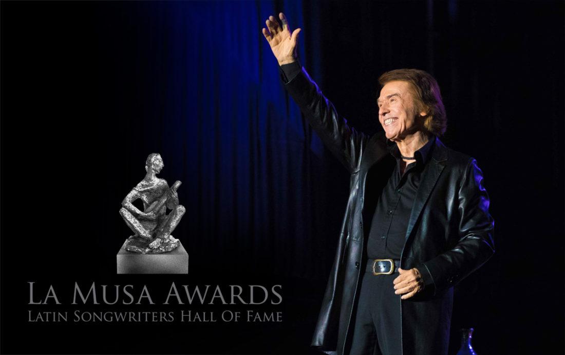 Raphael_La_Musa_Awards